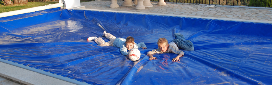 Safety Poolcover
