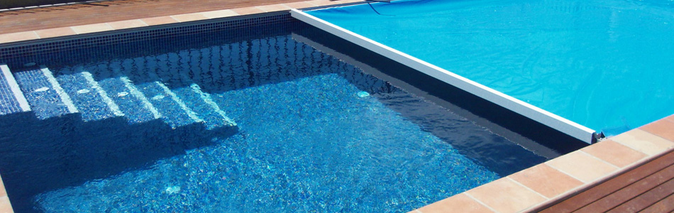Safety Cover Swimming Pool